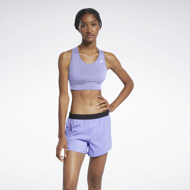 Women Running Running Essentials High-Impact Bra