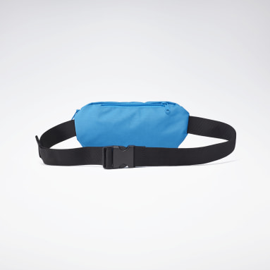 Fitness & Training Blue Training Essentials Waist Bag