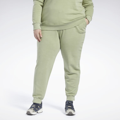 Women Classics Reebok Classics Natural Dye Pants (Plus Size)