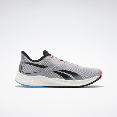 Men Running Grey Floatride Energy 3 Shoes