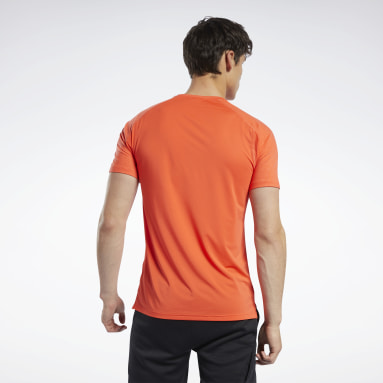 Men Yoga SmartVent Graphic Tee
