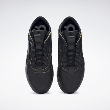 Scarpe VB Bolton Leather Nero Classics