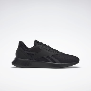 Mænd Running Black Reebok Lite 2 Shoes