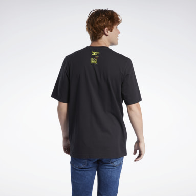 Classics Black Hot Ones Tee