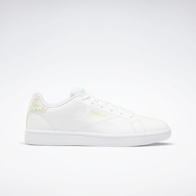Tenis Reebok Royal Complete CLN 2 Blanco Mujer Classics