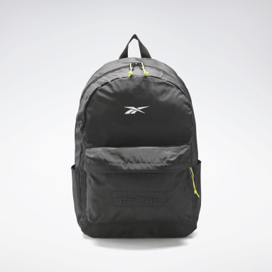 Studio Les Mills® Backpack Schwarz