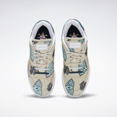 Zapatillas Billionaire Boys Club BB4000 Basketball Beige Classics