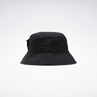 Classics Black Classics Summer Retreat Bucket Hat