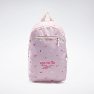 Mochila KIDS SMALL Rosado Niño Fitness & Training