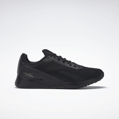 Reebok Nano X1 Nero Uomo Cross Training