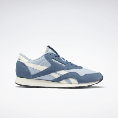 Classics Blue Classic Nylon Shoes