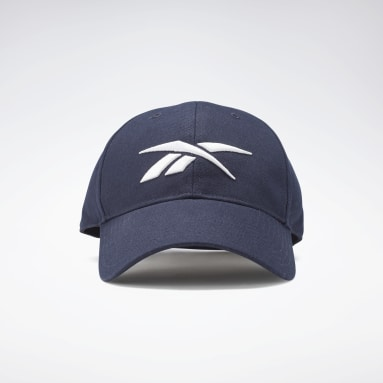 Training Blue Active Enhanced Baseball Cap