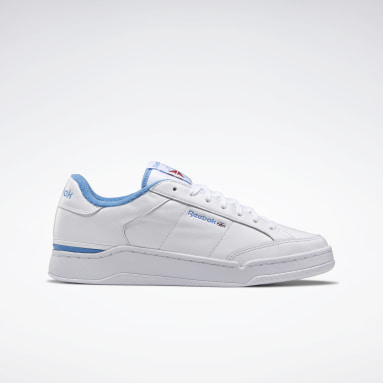 Classics White AD Court Shoes