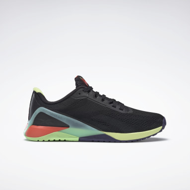 Reebok Nano X1 Nero Donna Cross Training
