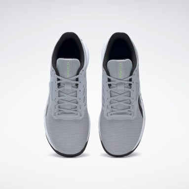 Nanoflex TR Gris Hommes Cross Training