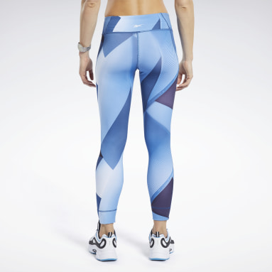 Licras Lux Bold 2.0 - 7/8 Mujer Fitness & Training