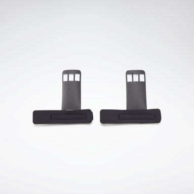 Studio United By Fitness Training Hand Grips Schwarz