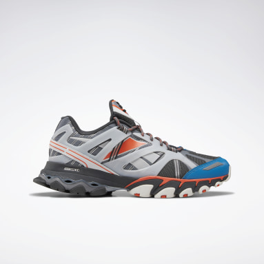 DMX Trail Shadow Gris Classics