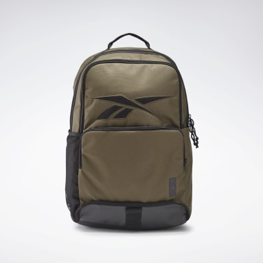 Training Green Active Enhanced Backpack Large