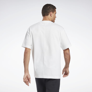 Training White MYT Tyler 1/4 Zip T-Shirt
