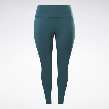 Women Studio Green Beyond The Sweat Leggings (Plus Size)