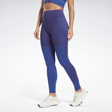 Leggings Seamless Donna Yoga
