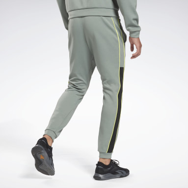 Men Fitness & Training Workout Ready Doubleknit Pants