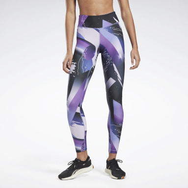 Frauen Cross Training Reebok Lux Bold Tight