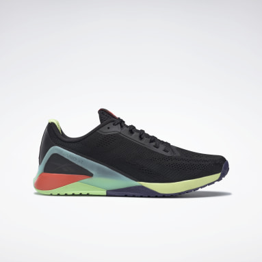 Reebok Nano X1 Negro Hombre Cross Training