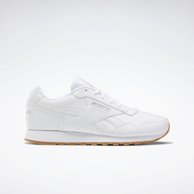 REEBOK CL HARMAN RUN White Classics