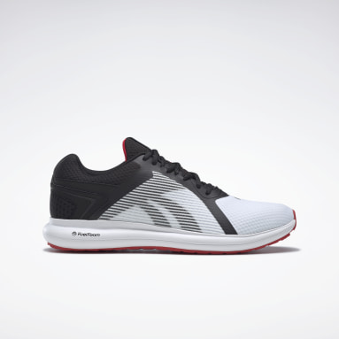 Men Running White Driftium 3 Shoes