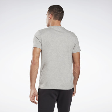 Men Fitness & Training Reebok Identity T-Shirt
