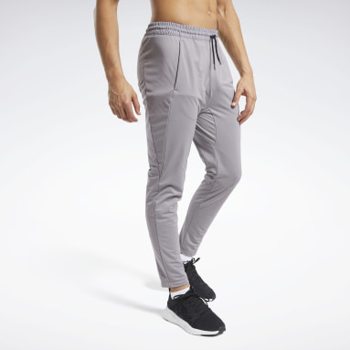 Pants deportivos Trackster Workout Ready Gris Hombre Fitness & Training