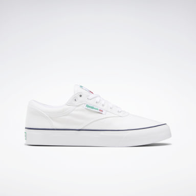 Club C Vulcanised Blanco Classics