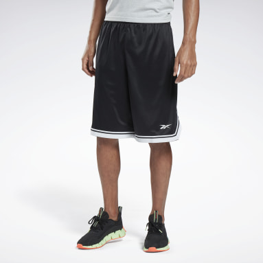 Short en mesh Workout Ready Black Hommes Entraînement