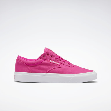 Classics Pink Club C Coast Shoes