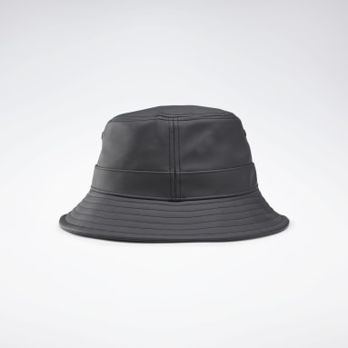Running Black One Series Bucket Hat