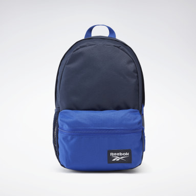 Kids Fitness & Training Blue Pencil Case Backpack