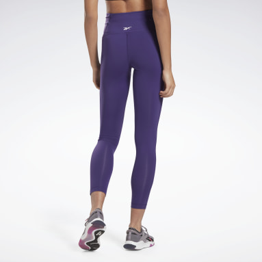 Dames Yoga Lux High-Rise Legging