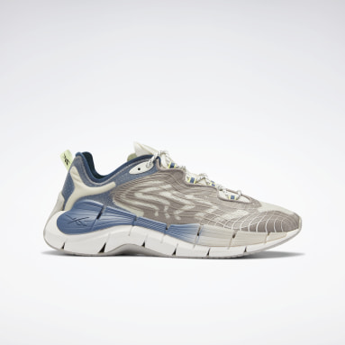 Training Grey Zig Kinetica II Shoes