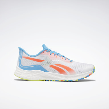 Men Running White Floatride Energy 3 Men's Running Shoes
