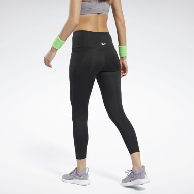 Women Cycling Black Workout Ready Pant Program High-Rise Leggings