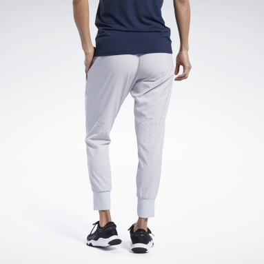 UBF Woven Jogger Mujer Fitness & Training
