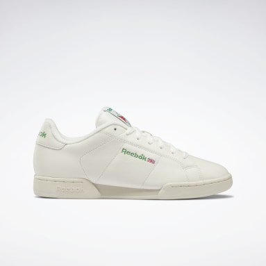 Men Classics White NPC 2 Shoes