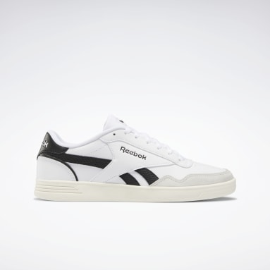 Reebok Royal Techque Blanc Classics