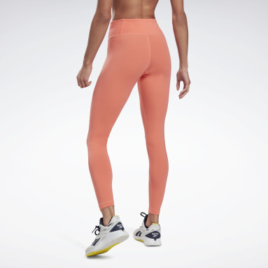 Frauen Fitness & Training Reebok Identity Leggings