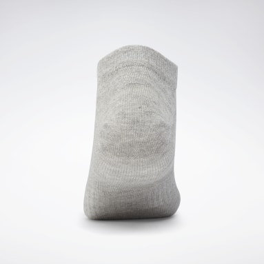 City Outdoor Grå Active Core Low-Cut Socks – 3-pack