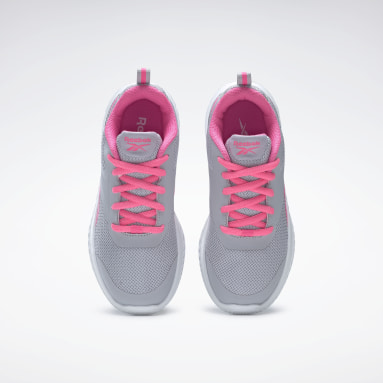 Reebok Rush Runner 3 Gris Girls City Outdoor