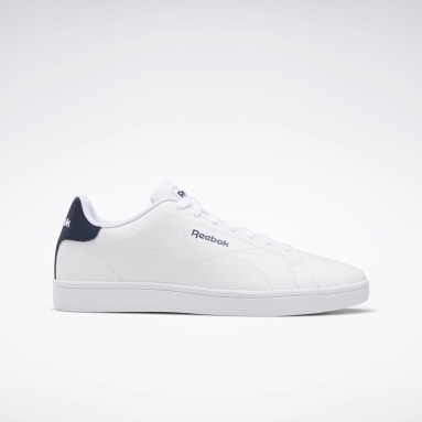 Buty Reebok Royal Complete Clean 2.0 Bialy