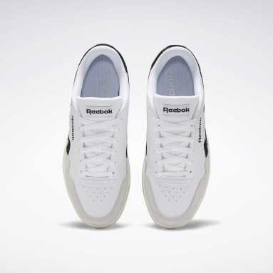 Classics White Reebok Royal Techque